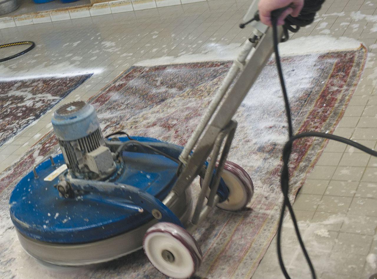Teppichreinigung Echte Fachbetriebe Lassen Sich Schnell Erkennen